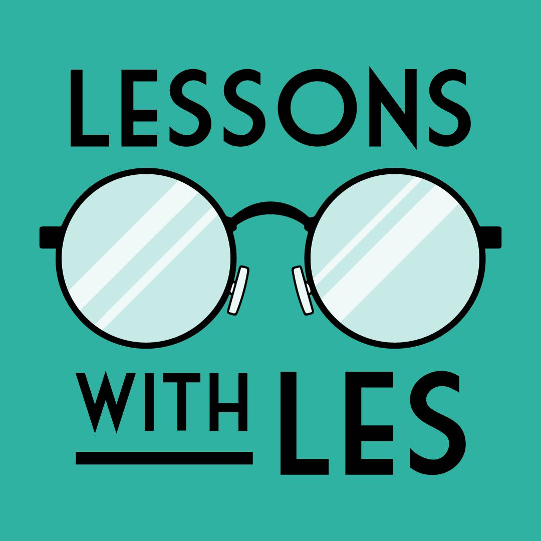 Lessons With Les Blog